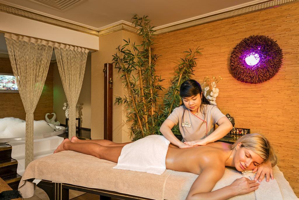 Hotel Club Sera Antalya 4
