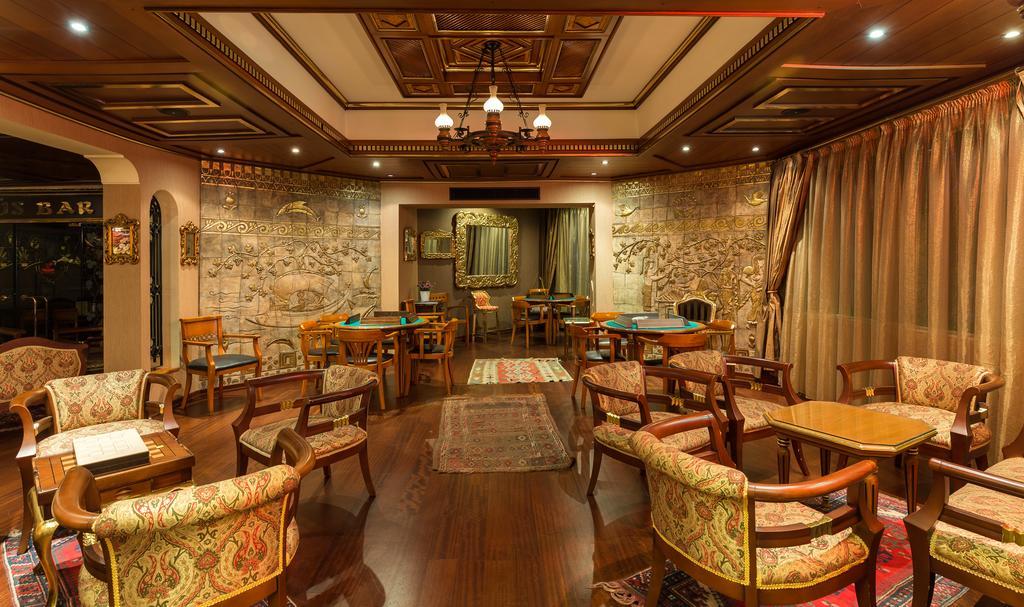Hotel Club Sera Antalya 6
