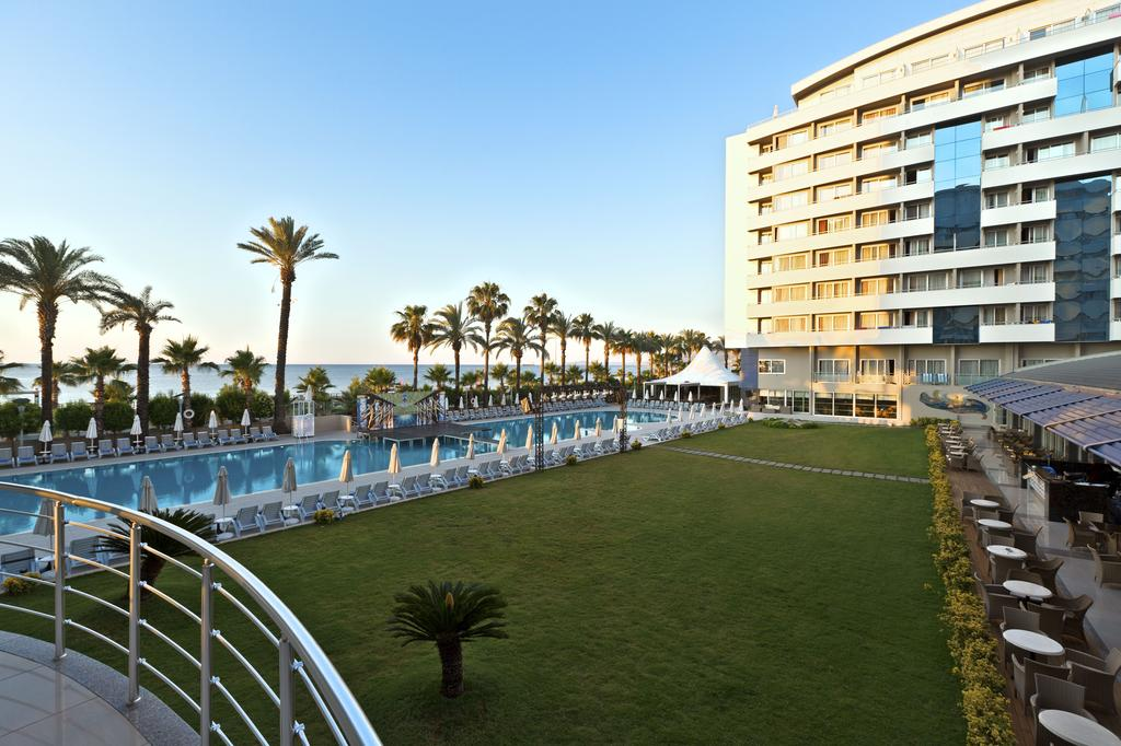Hotel Porto Bello Resort & Spa Antalya