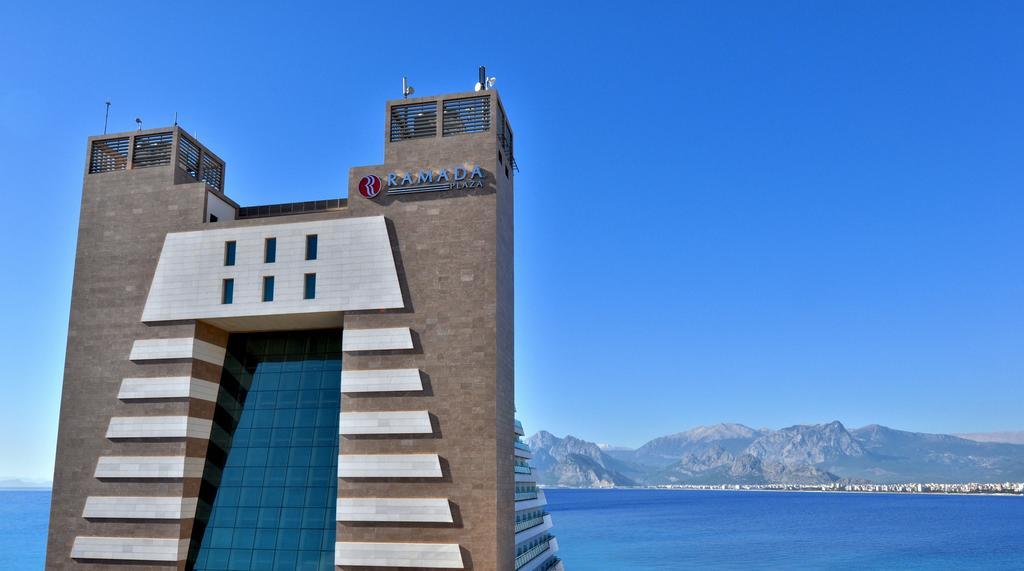 Hotel Ramada Plaza Antalya Antalya 1