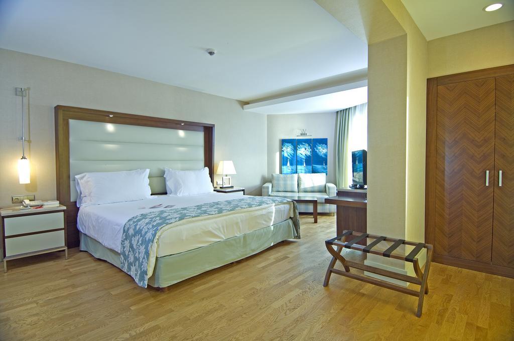 Hotel Ramada Plaza Antalya Antalya 2