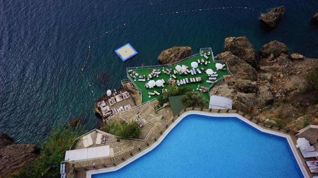 Hotel Ramada Plaza Antalya Antalya 3