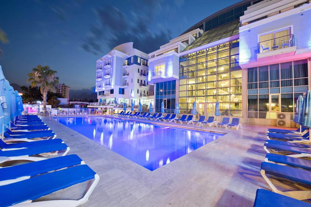 Hotel Sealife Family Resort Hotel Antalya 1