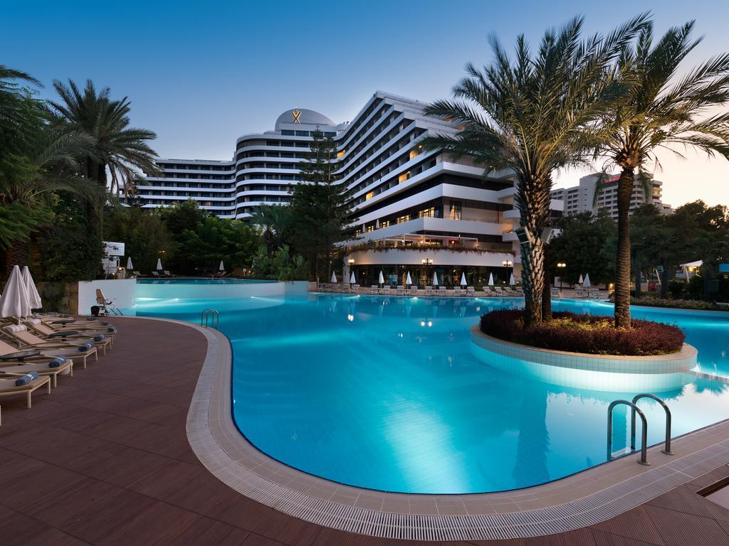 Hotel Rixos Downtown Antalya Antalya 4