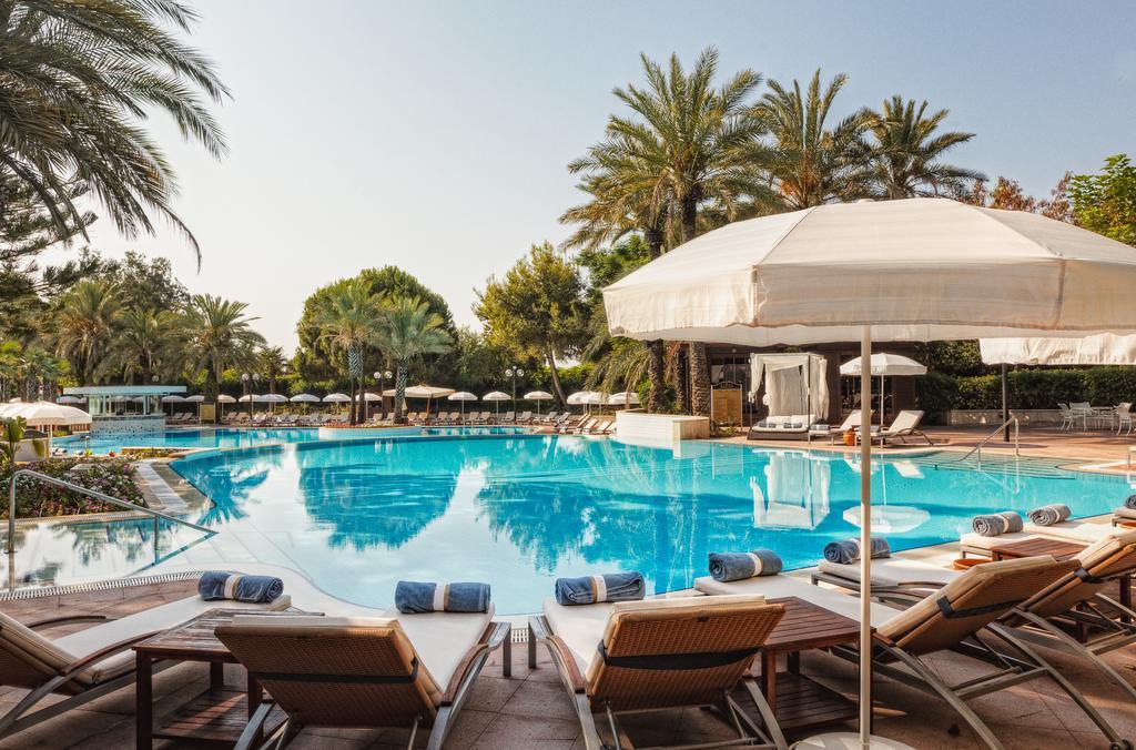 Hotel Rixos Downtown Antalya Antalya 5