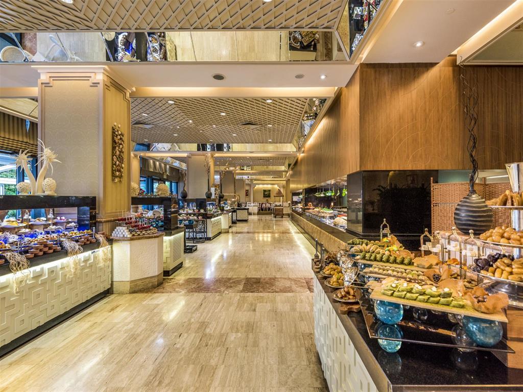 Hotel Rixos Downtown Antalya Antalya 6