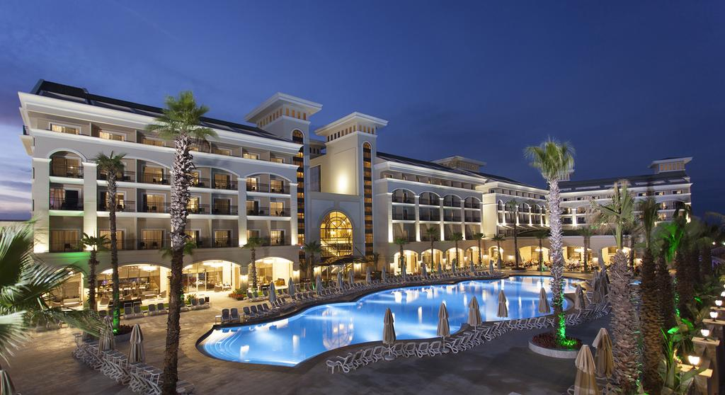 Hotel Alva Donna Exclusive & Spa Belek