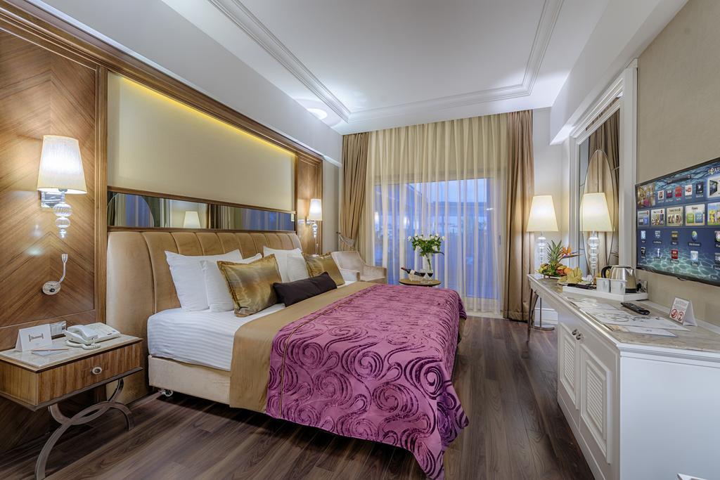 Hotel Alva Donna Exclusive & Spa Belek 2