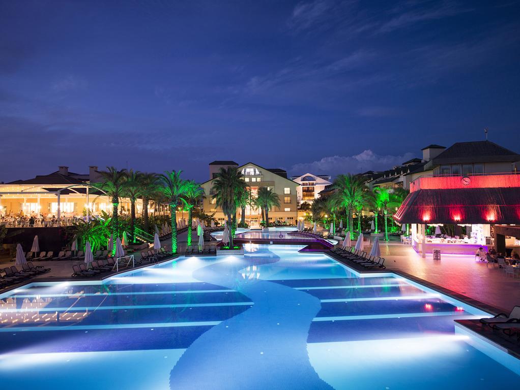 Hotel Alva Donna Exclusive & Spa Belek 3
