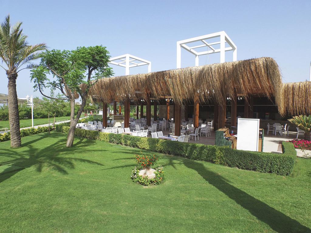 Hotel Alva Donna Exclusive & Spa Belek 4