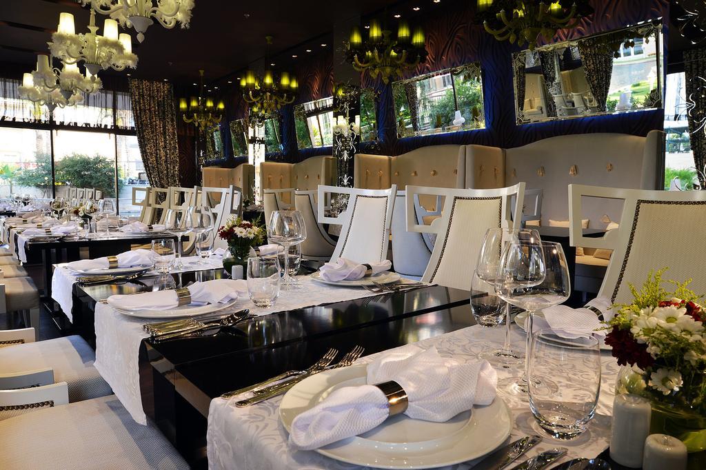 Hotel Alva Donna Exclusive & Spa Belek 5