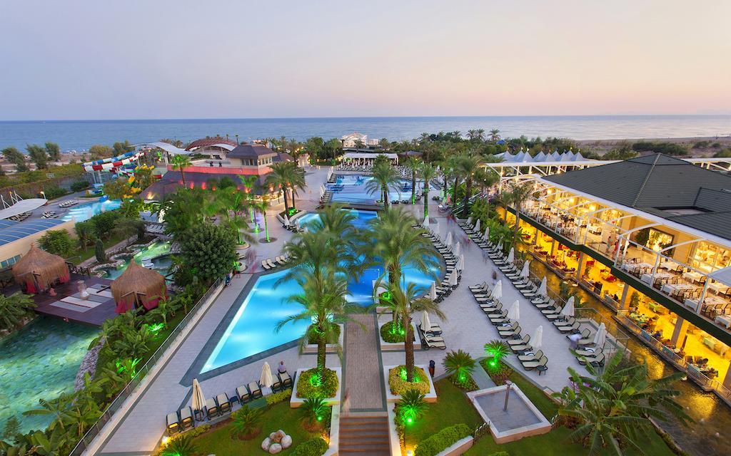 Hotel Alva Donna Exclusive & Spa Belek 6