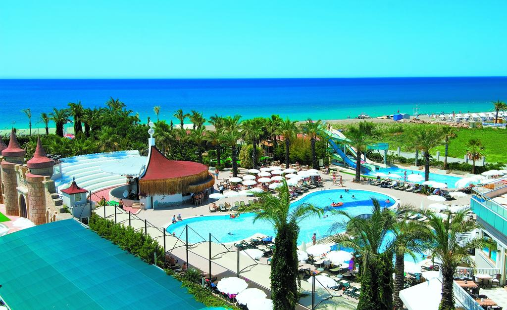 Hotel Aydinbey Famous Resort Belek 6