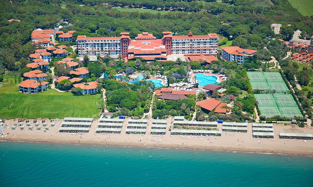 Hotel Belconti Resort Belek 6