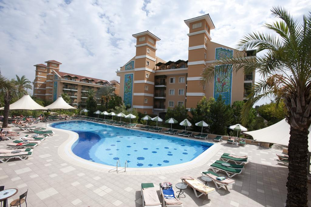 Hotel Crystal Paraiso Verde Resort & Spa Belek