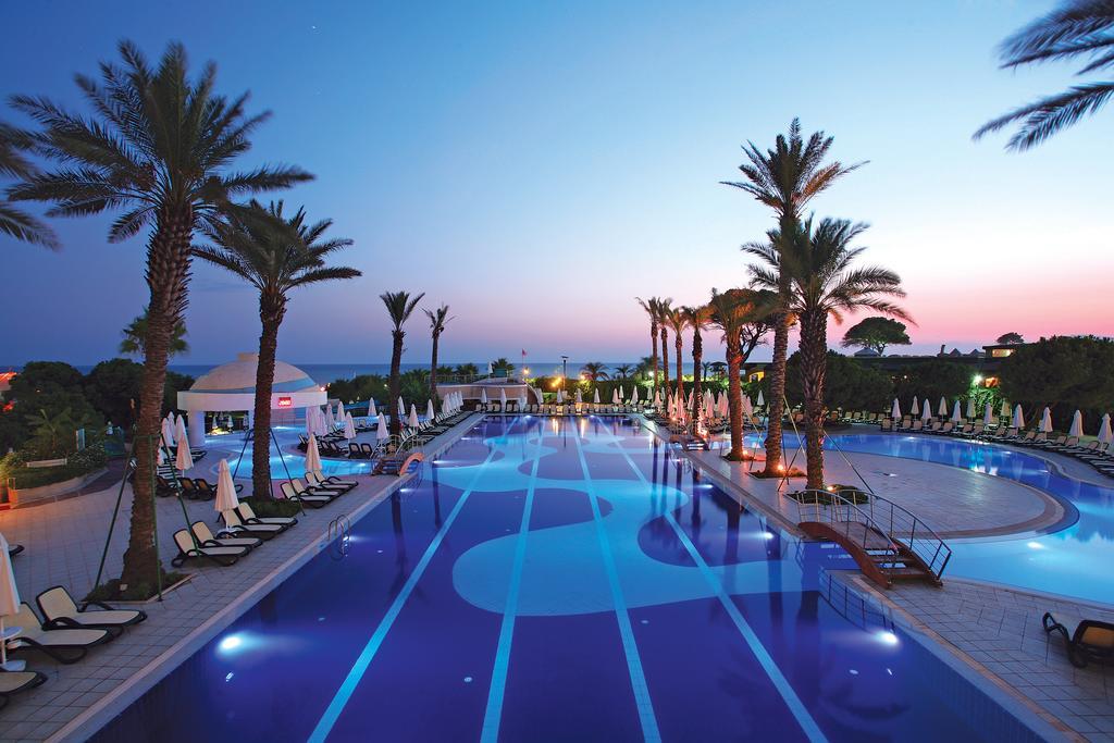 Hotel Limak Atlantis Deluxe Belek 1