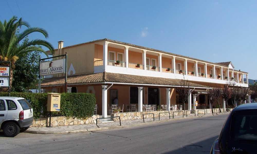 Hotel Alkionis (Moraitika) 3* Moraitika 4