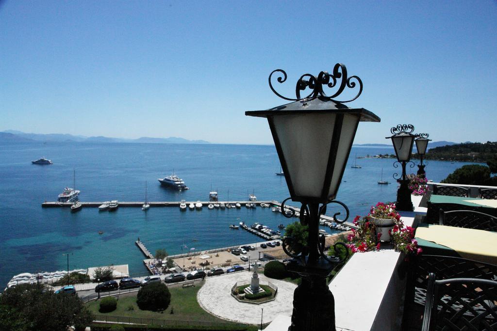 Hotel Cavalieri 4* (Corfu Town) Corfu 5