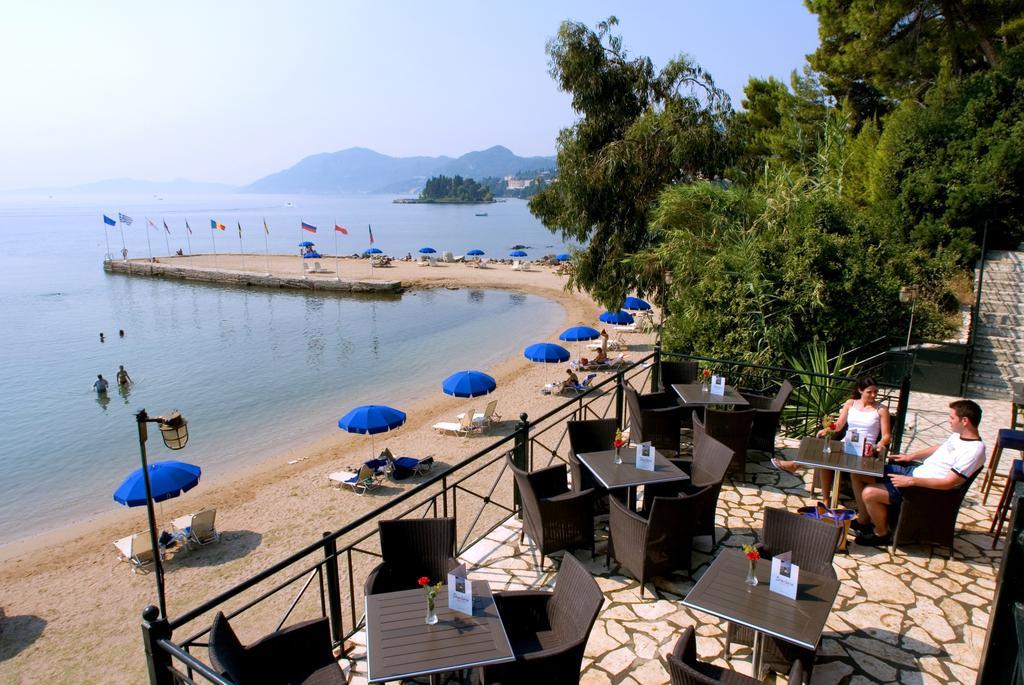 Hotel Corfu Holiday Palace Corfu 4