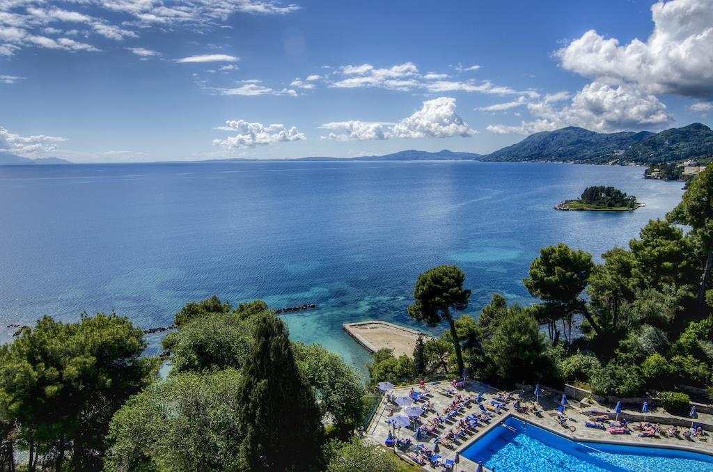 Hotel Corfu Holiday Palace Corfu 5