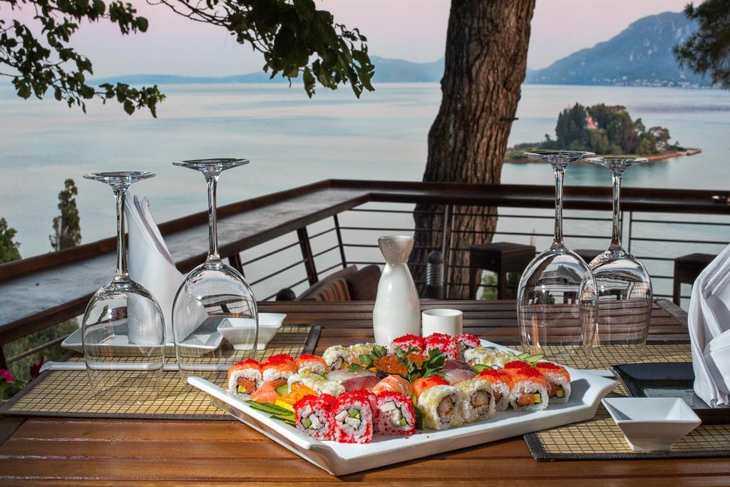 Hotel Corfu Holiday Palace Corfu 6