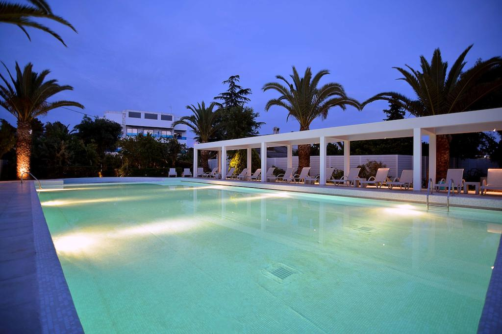 Hotel Corfu Palma Boutique Dassia 1