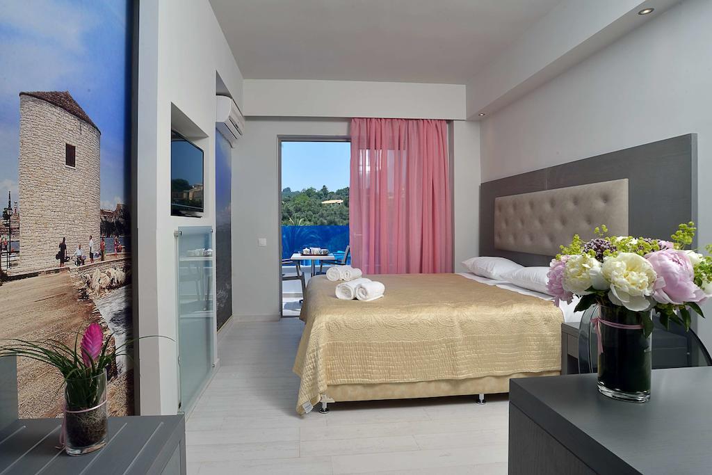 Hotel Corfu Palma Boutique Dassia 2
