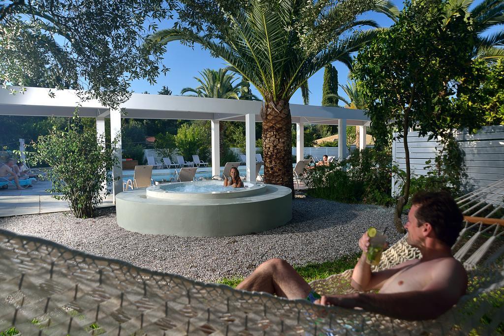 Hotel Corfu Palma Boutique Dassia 4