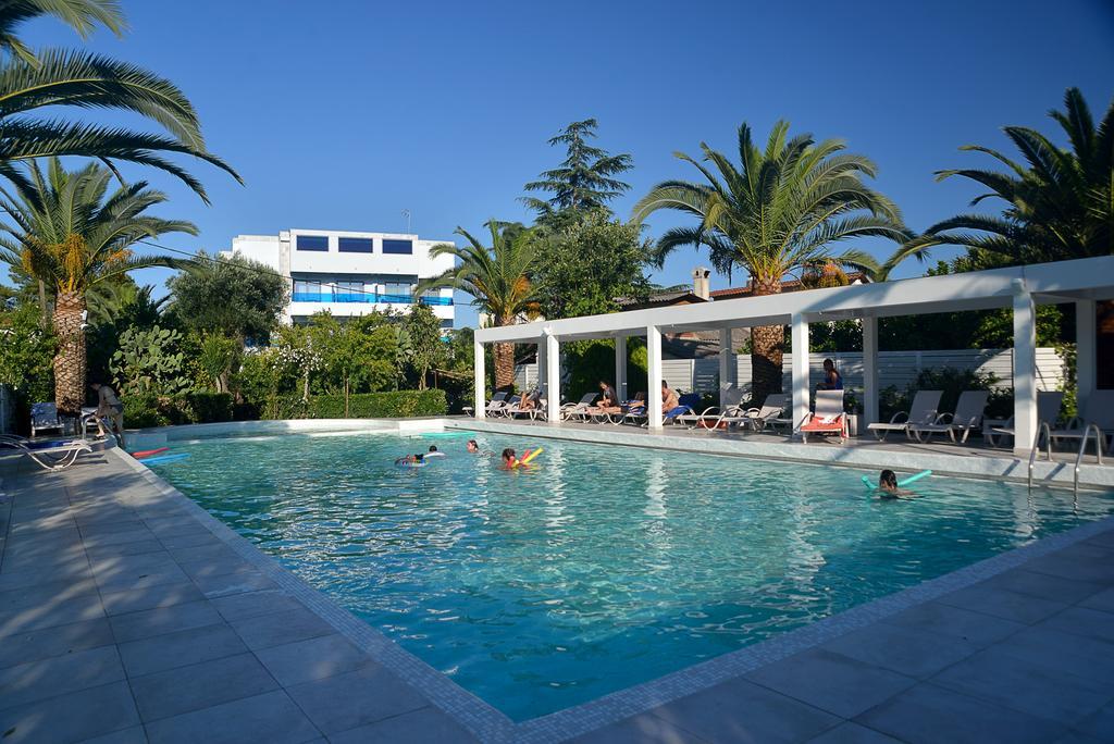 Hotel Corfu Palma Boutique Dassia 5