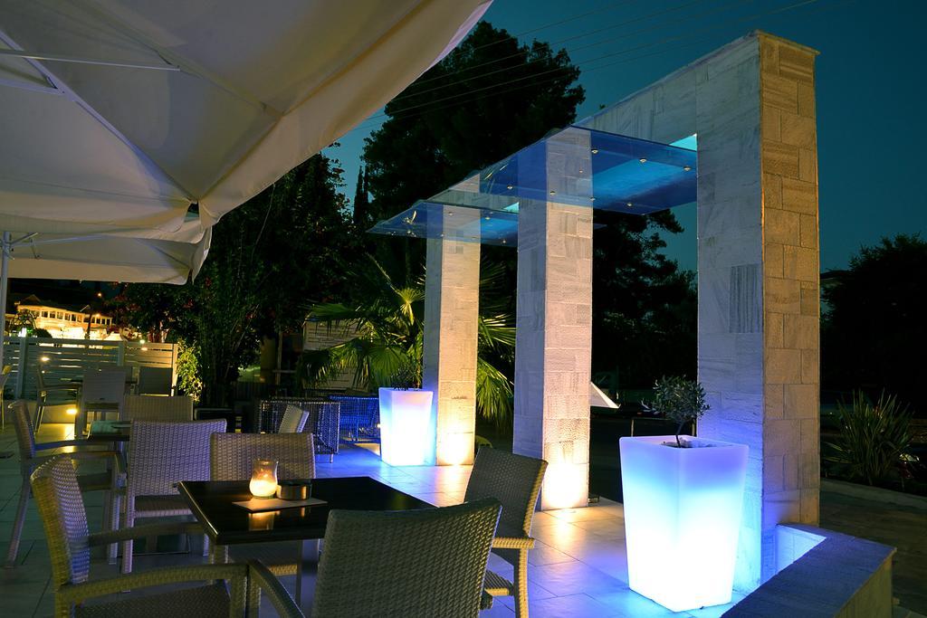 Hotel Corfu Palma Boutique Dassia 6
