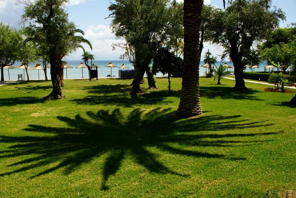 Hotel Delfinia Corfu 3