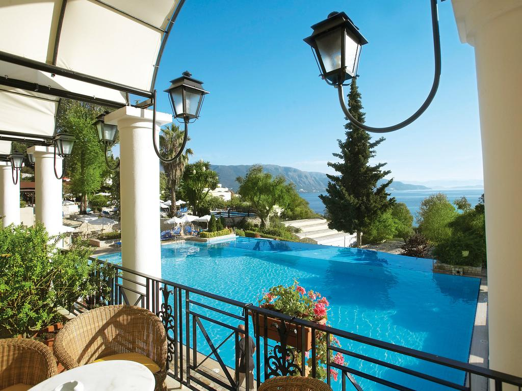 Hotel Grecotel Daphnila Bay Dassia 5