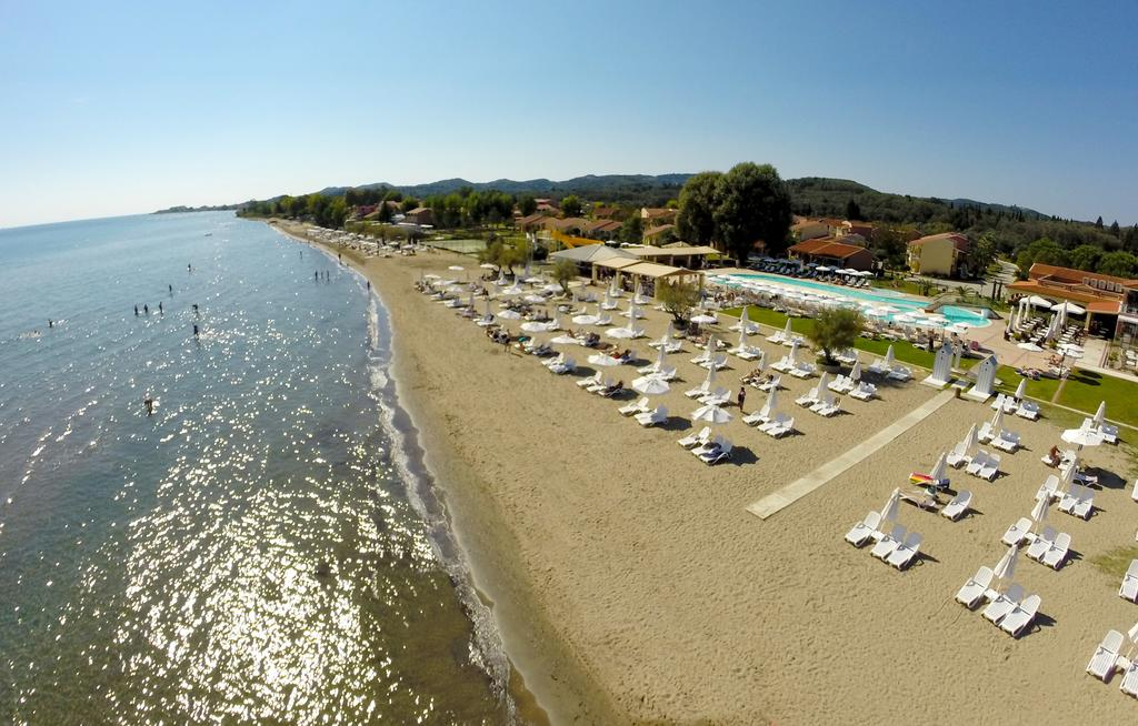 Hotel Mayor Capo Di Corfu Lefkimi 5