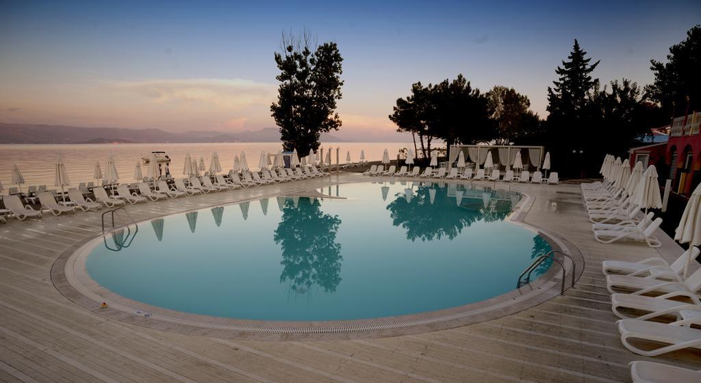 Hotel Mayor Capo Di Corfu Lefkimi 2