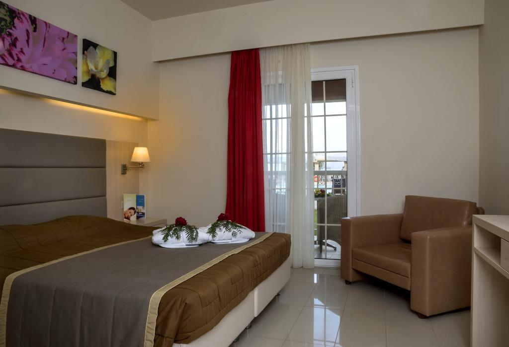 Hotel Mayor Capo Di Corfu Lefkimi 4