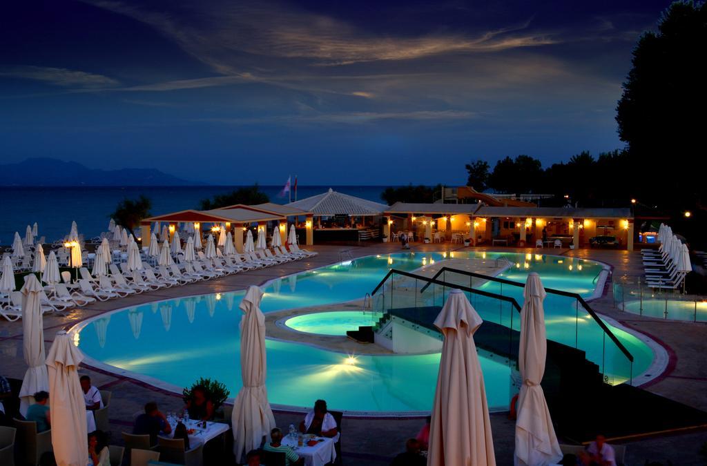 Hotel Mayor Capo Di Corfu Lefkimi 8
