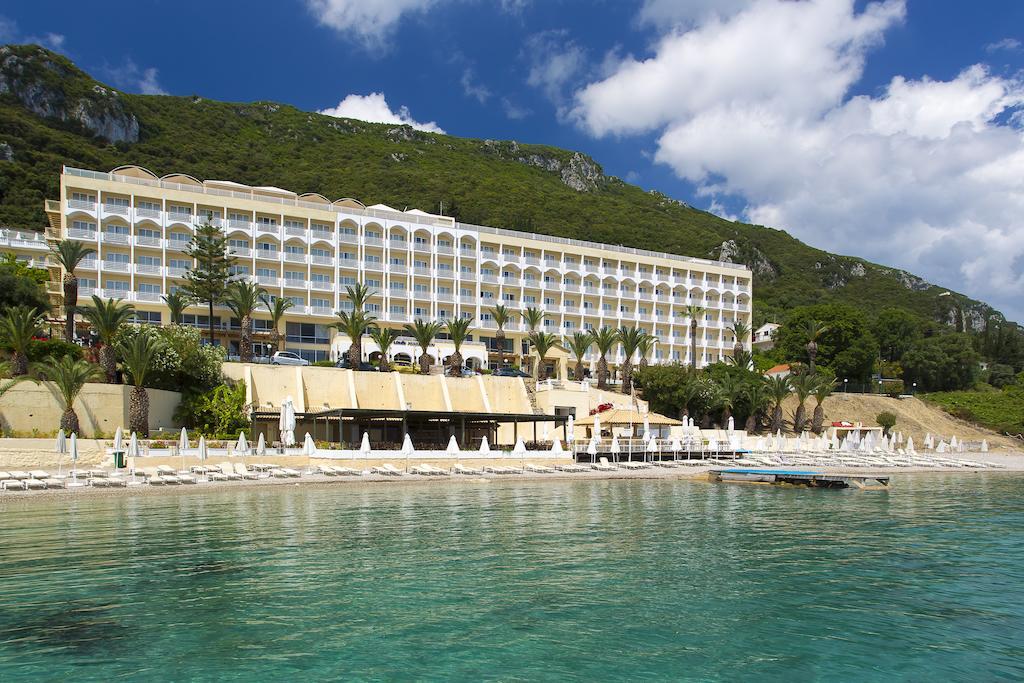 Hotel Primasol Louis Ionian Sun Corfu 1