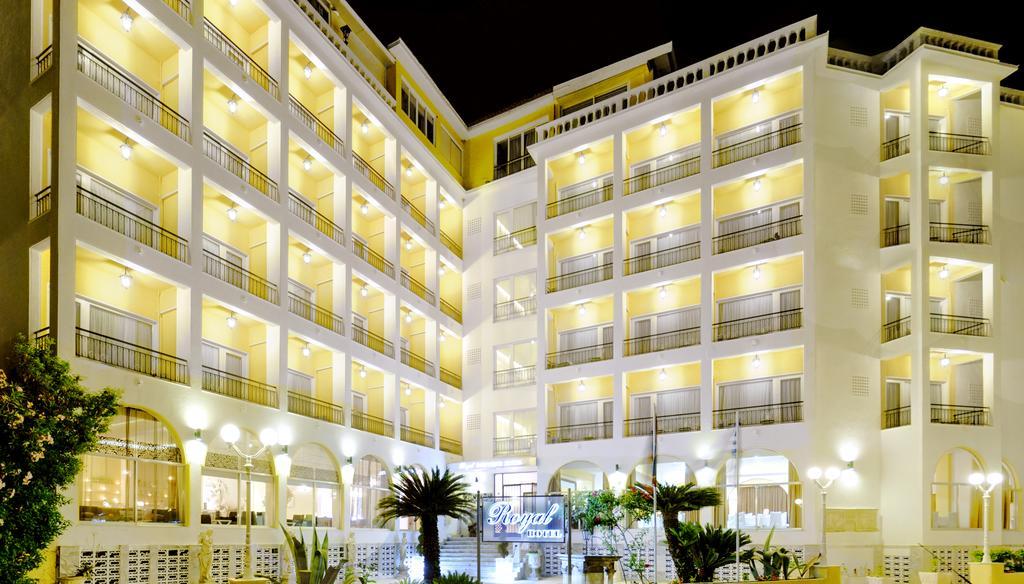 Hotel Royal Boutique Corfu 1
