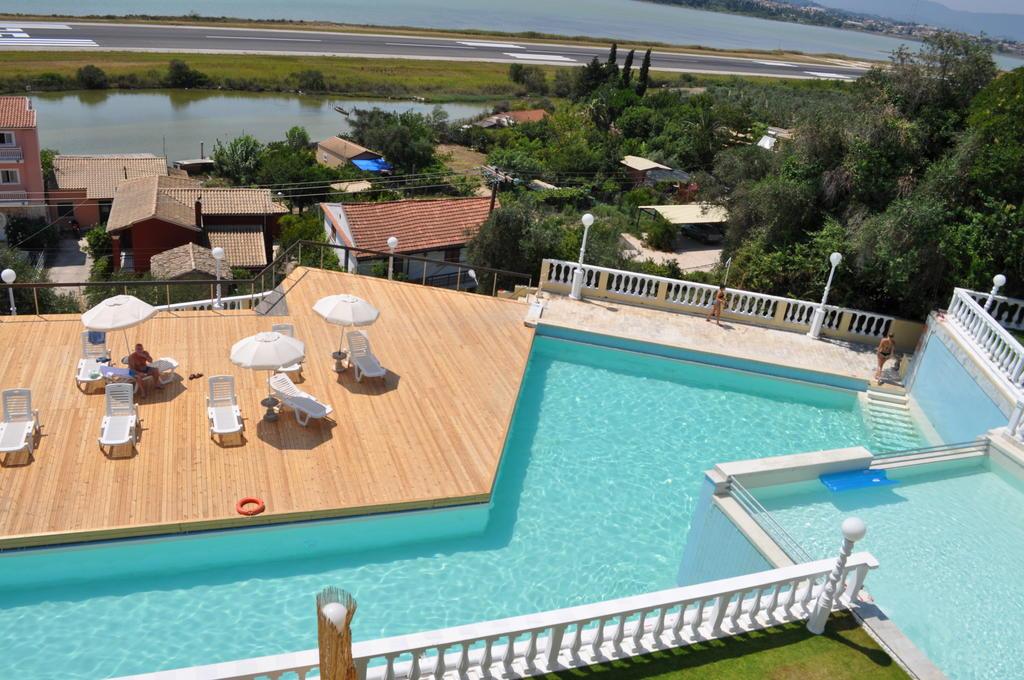 Hotel Royal Boutique Corfu 3