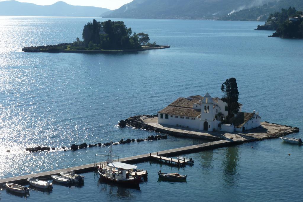 Hotel Royal Boutique Corfu 5