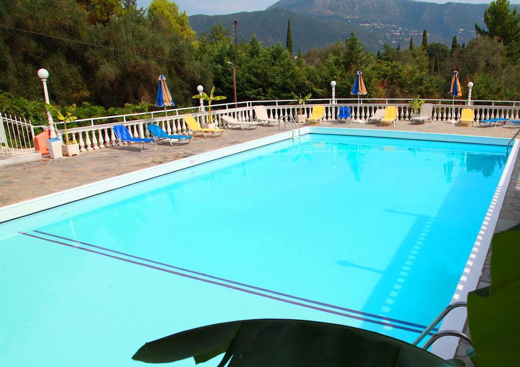 Hotel Victoria Hill Dassia 2