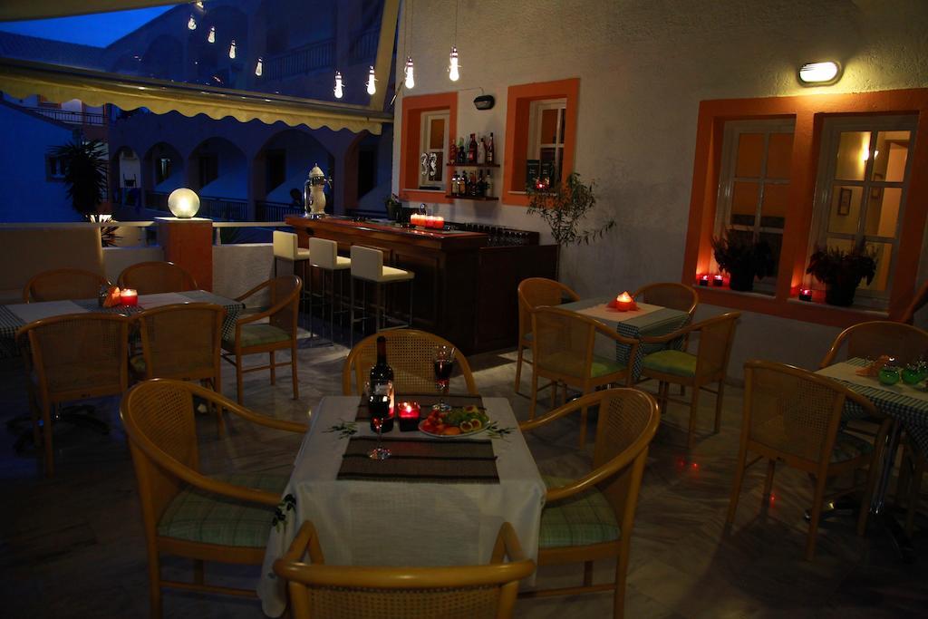 Hotel Victoria Hill Dassia 4