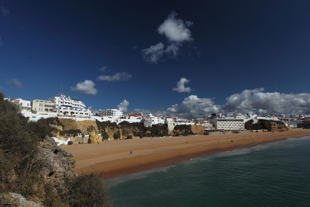 Hotel Rocamar Exclusive & Spa - Adults Only Albufeira