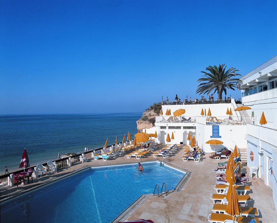 Hotel Holiday Inn Algarve Armacao de Pera 6