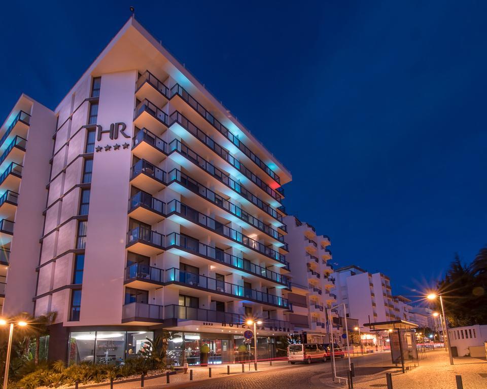 Hotel Da Rocha Praia da Rocha 5