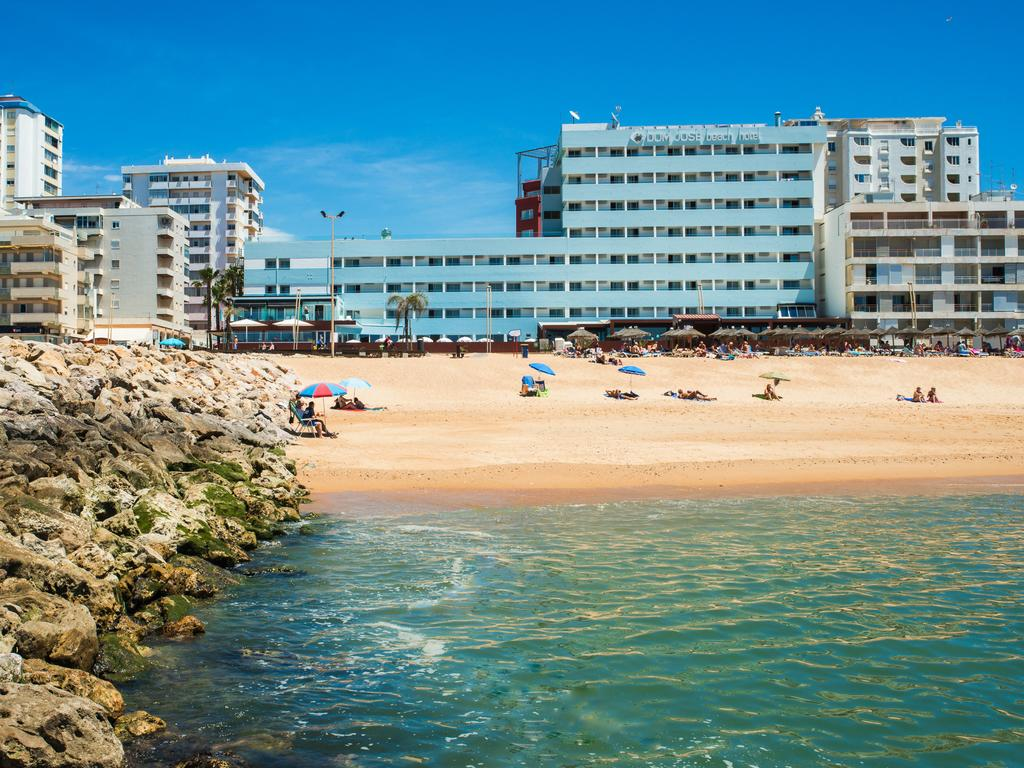Hotel Dom Jose Beach Quarteira