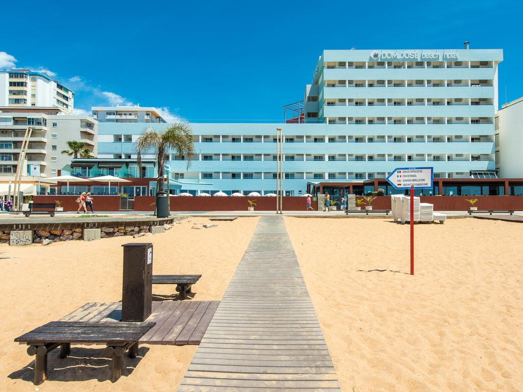 Hotel Dom Jose Beach Quarteira 2