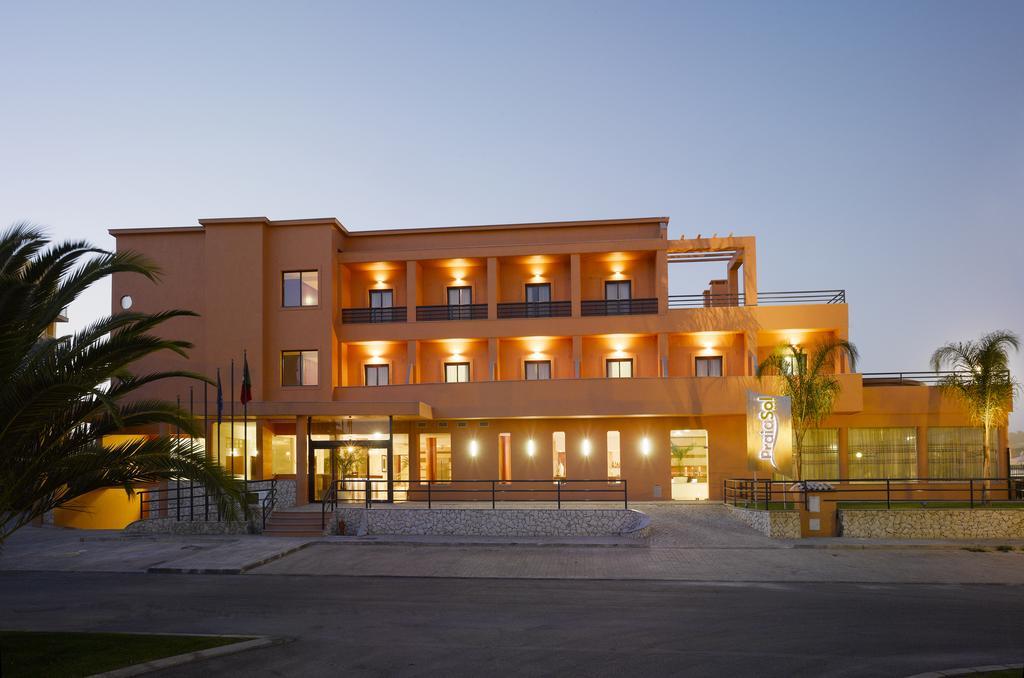 Hotel Praia Sol Quarteira 4