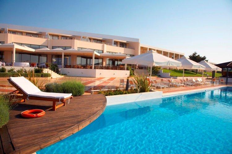 Hotel Thraki Palace Alexandroupolis 6