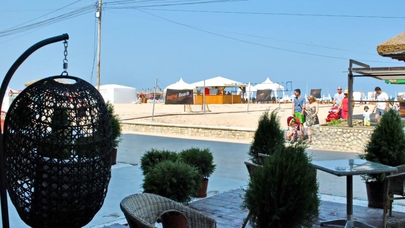 Vila Ryanna Beach Eforie Nord 2